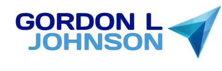 logo Gordon L Johnson