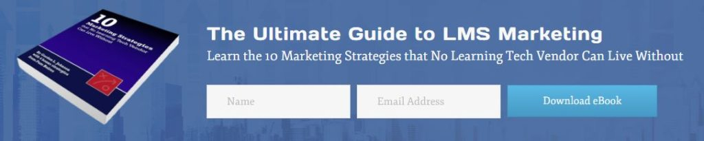 eBook - The Ultimate Guide to LMS Marketing