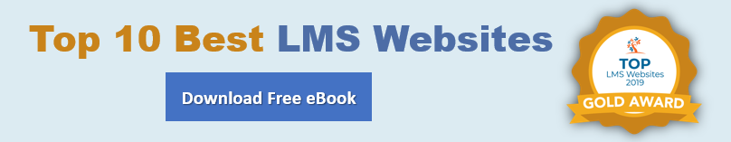 Top 10 Best LMS Websites eBook