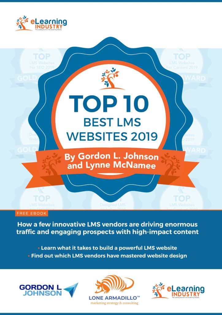Top-10-Best-LMS-Websites-Gordon-L-Johnson-and-Lynne-McNamee Ebook Cover