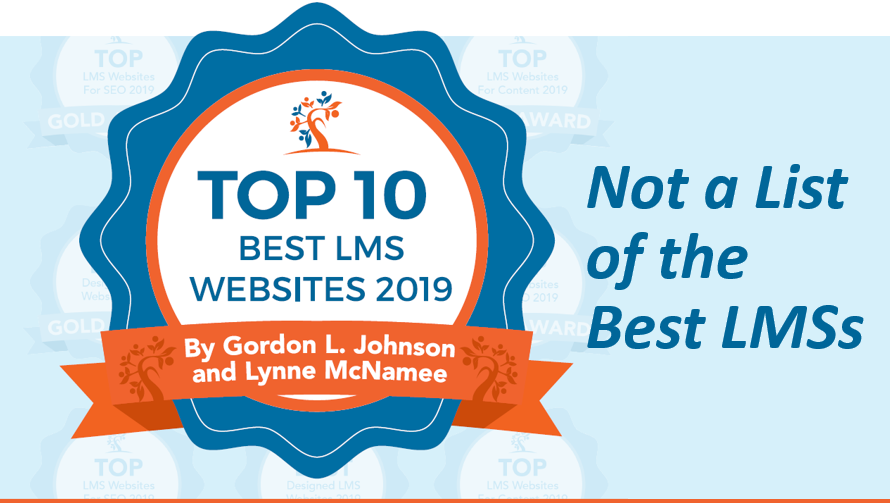Best LMS Websites Introduction