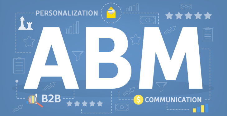ABM Account Based Marketing