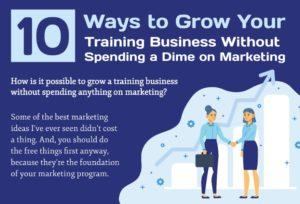 grow training company